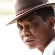Serious Man in Falam, Myanmar (Burma)