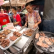 BANGKOK, - FEBUARY 10 : Chinese New Year 2013 - Celebrations in