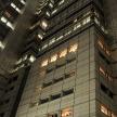 The Park Hyatt Hotel, Tokyo, Japan