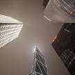 Bank of China - Hong Kong City, Asia
