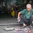 Repair Shop, Penang,Malaysia
