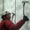 Ice Climbing, New Zealand