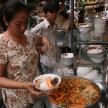 Ben Thanh Market, Ho Chi Minh, Vietnam