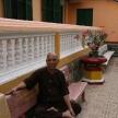 Giac Lam Pagoda, Vietnam