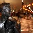 Cameraman Statue - Avenue of Stars, Hong Kong