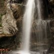 Waterfall - Hong Kong Park, Hong Kong