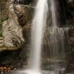 Waterfall - Hong Kong Park, Hong Kong