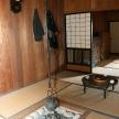 Historical Village of Hokkaido, Japan