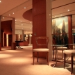 The Park Hyatt Hotel, Tokyo City, Japan