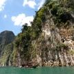 Chiao Lan Lake - Khao Sok N.P.