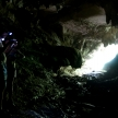 Nam Talu Cave - Khao Sok N.P.