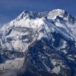 Annapurna II Mountain, Nepal