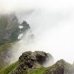 Rettenzink Mountain, Austria