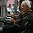 Old Person - Macau