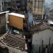 Old Buildings - Macau