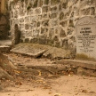Grave Stone - Protestant Chapel & Cemetery, Macau