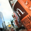 McDonalds Coffee - Gastown Vancouver