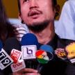 BANGKOK - FEBRUARY 19 2014: Toon (Athiwara Khongmalai) - Lead Si