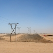 Desert Industry in Namibia