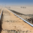 Desert Railway, Namibia