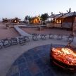 Desert Camp - Sossusvlei, Namibia