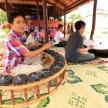 Wat Suwannaram, Thailand