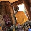 Kamphaeng Laeng Temple, Thailand