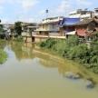 Phetchaburi River, Thailand