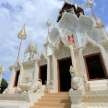Temple in Phetchaburi, Thailand