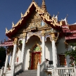 Temple in Phuket, Thailand