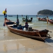 Traditional Boats - Phuket, Thailand