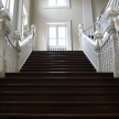 Stairway - Asian Civilization Museum - Empress Place, Singapore