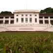 Fort Canning Centre, Singapore
