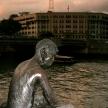 Boy Statue - Singapore