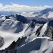 Mountain Peaks - Himalaya, India