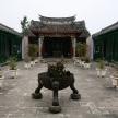 Temple - Hoi An, Vietnam