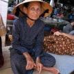 Vientnamese Woman - Hoi An, Vietnam