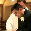 Warren and Beth's Wedding