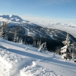 Blackcomb Mountain - Whister, BC, Canada