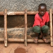 African Girl - Uganda, Africa