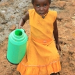 Child - Uganda, Africa