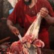 Meat Market, Tanzania