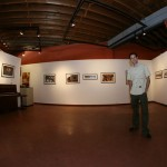 Autumn Brook Gallery Exhibition