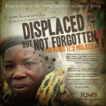 Displaced But Not Forgotten