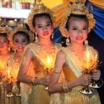 King's Bday, Bangkok (5th Dec 2010)