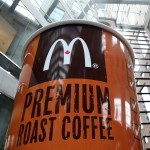 McDonalds Coffee