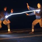 Light Fighting