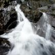 Sipet Chan Waterfall - Khao Sok N.P.
