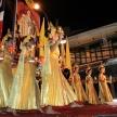 BANGKOK - DEC 5: King's Birthday Celebration - Thailand 2010