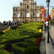 Ruins of St Paul's Cathedral, Macau